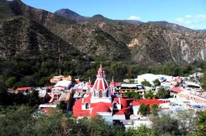 Huapango arribeño, la música de la sierra de Xichú