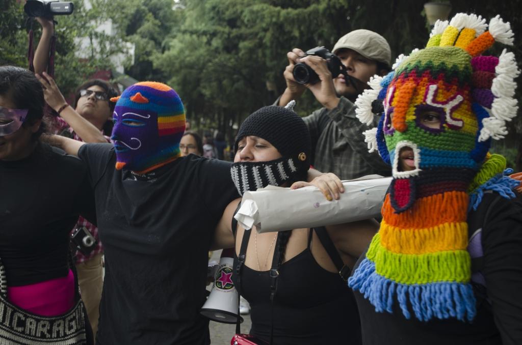 Perspectiva ante la violencia de género en la UNAM