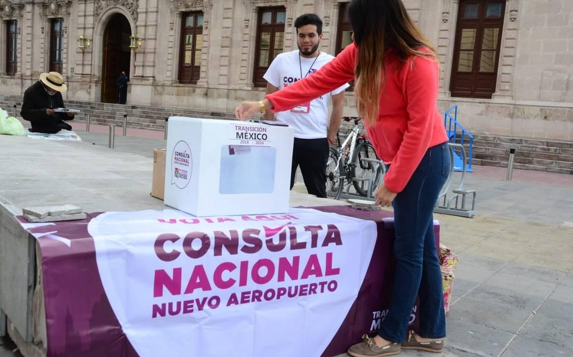De construirse en Texcoco; daño ecológico irreversible